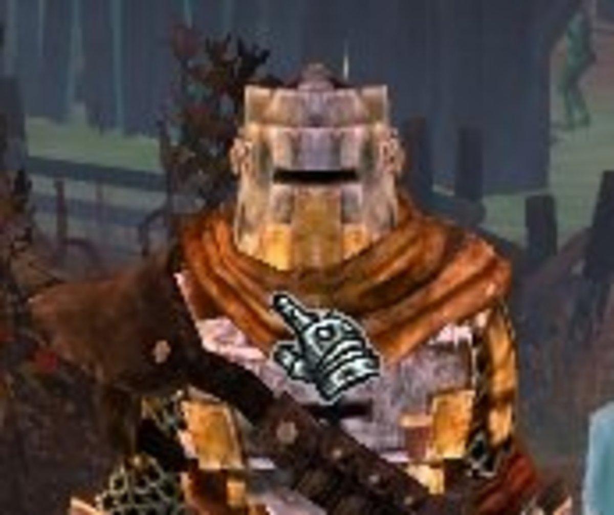 Grim Dawn: Tank Warder Build Guide