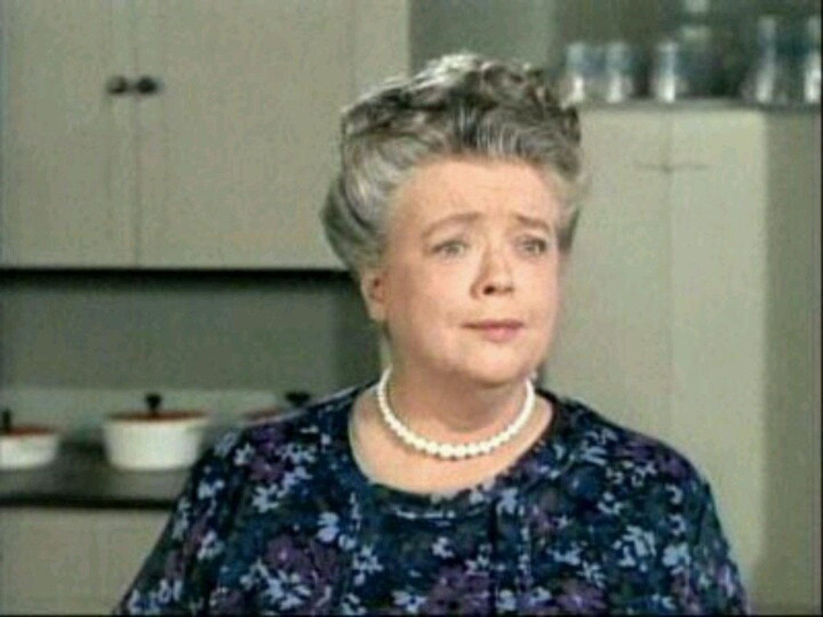 Aunt Bee's Best Episodes