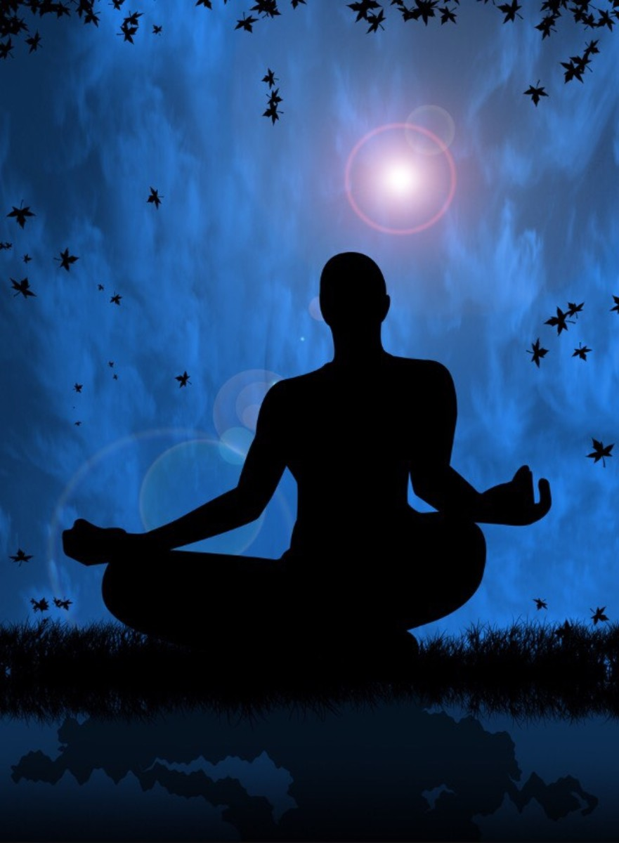 Dark Matter  Meditation To manifest Your Deepest Desires Fast!