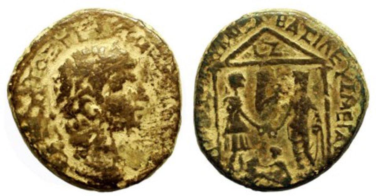 the-romans-were-not-edomites
