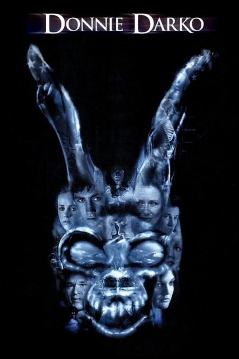 30 Best Suspense/Thriller Movies of All Time