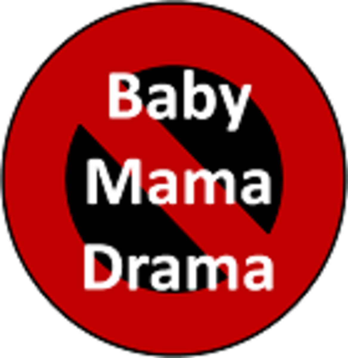 Helping Men Deal With Their Baby Mama Drama