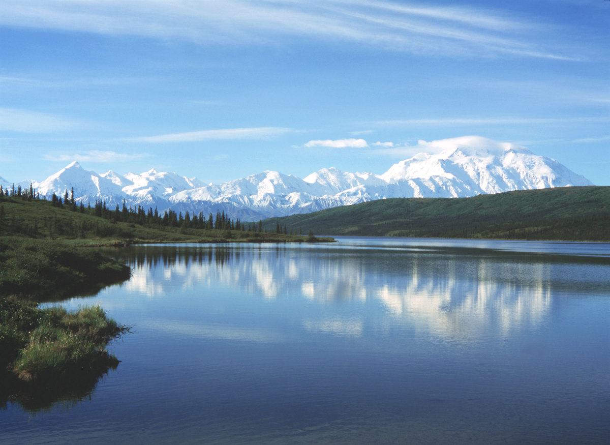 100 Places To Go and Things To Do In Alaska
