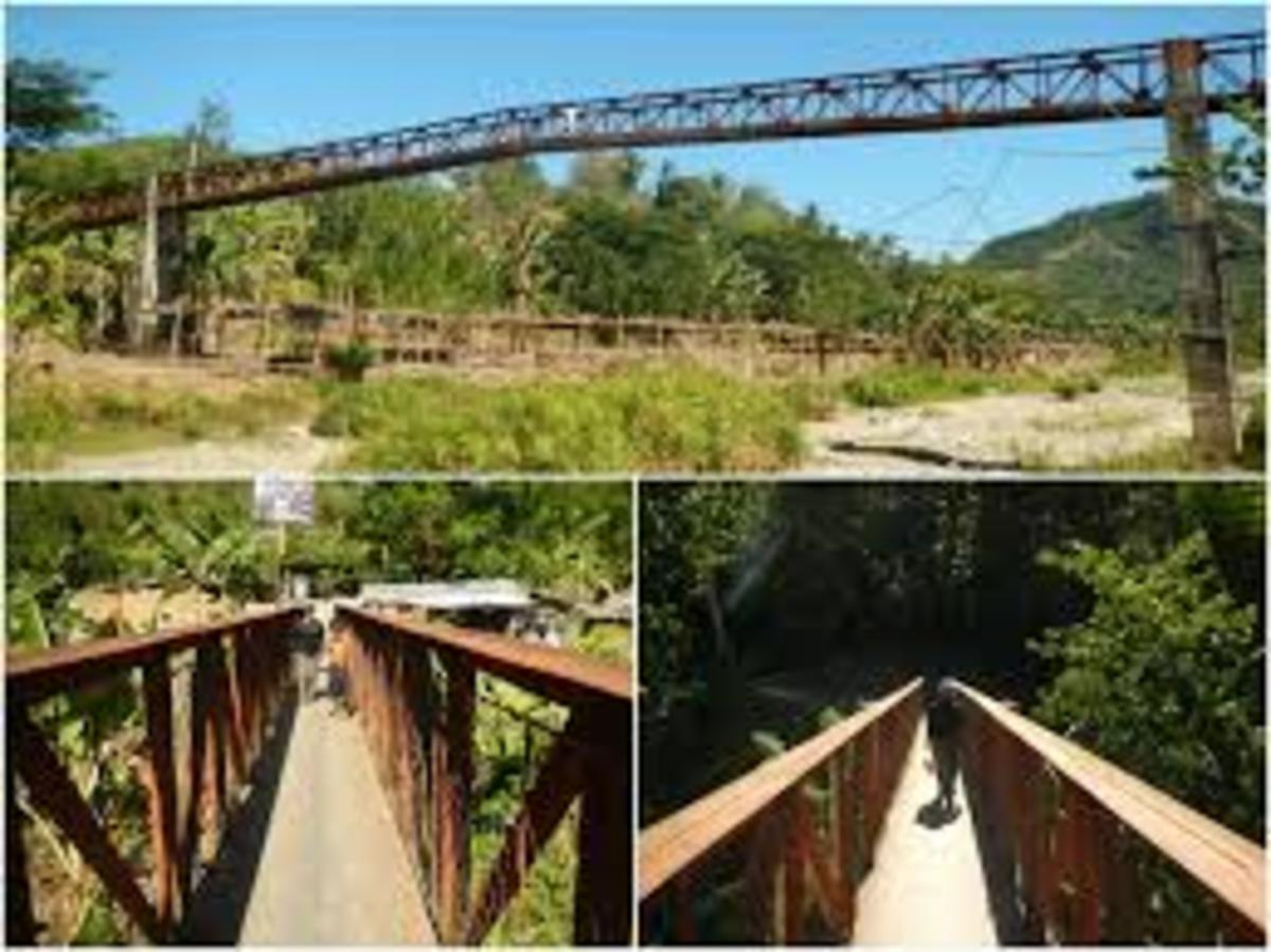 mananga bridge
