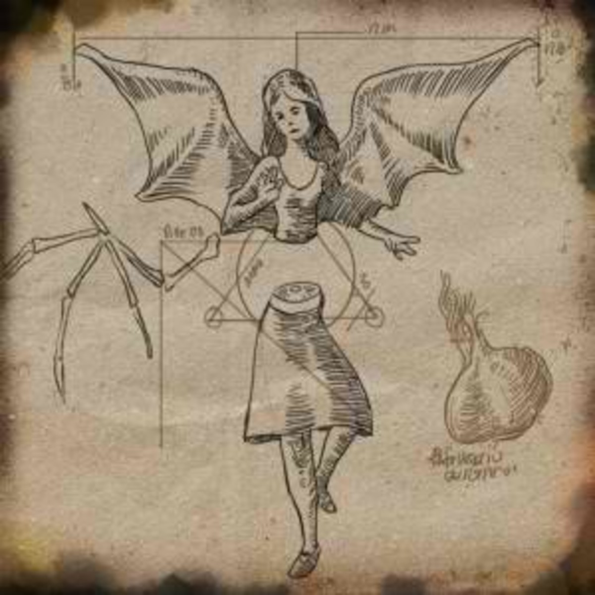 the manananggal
