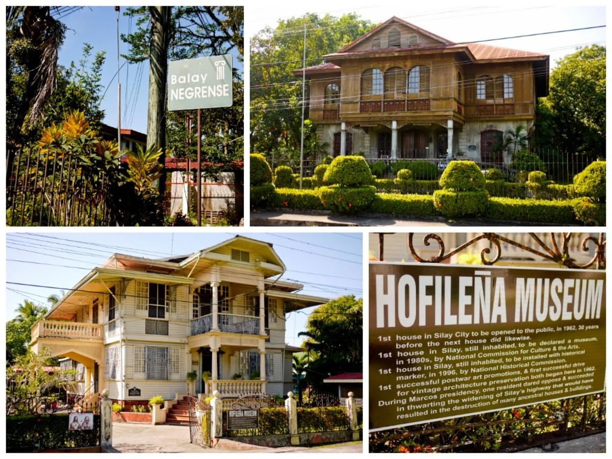 A Living Portrait: The Hofilena Ancestral House