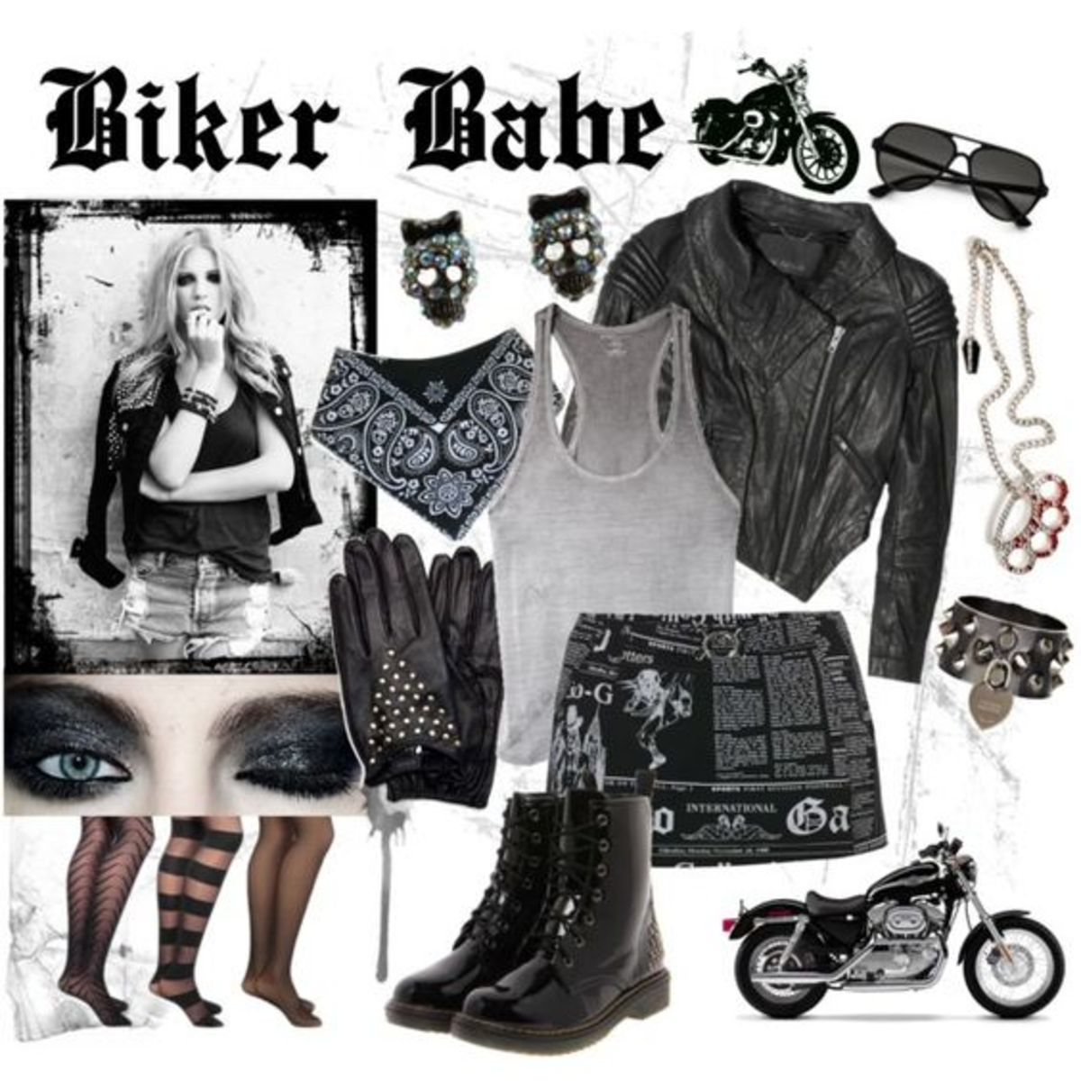 biker-chick-costume