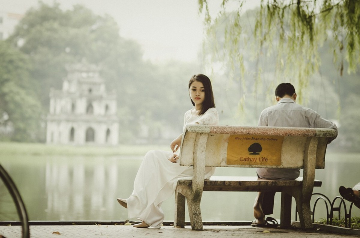 Ghosting (Ultimate Silent Treatment): A Sign of the End of a Relationship