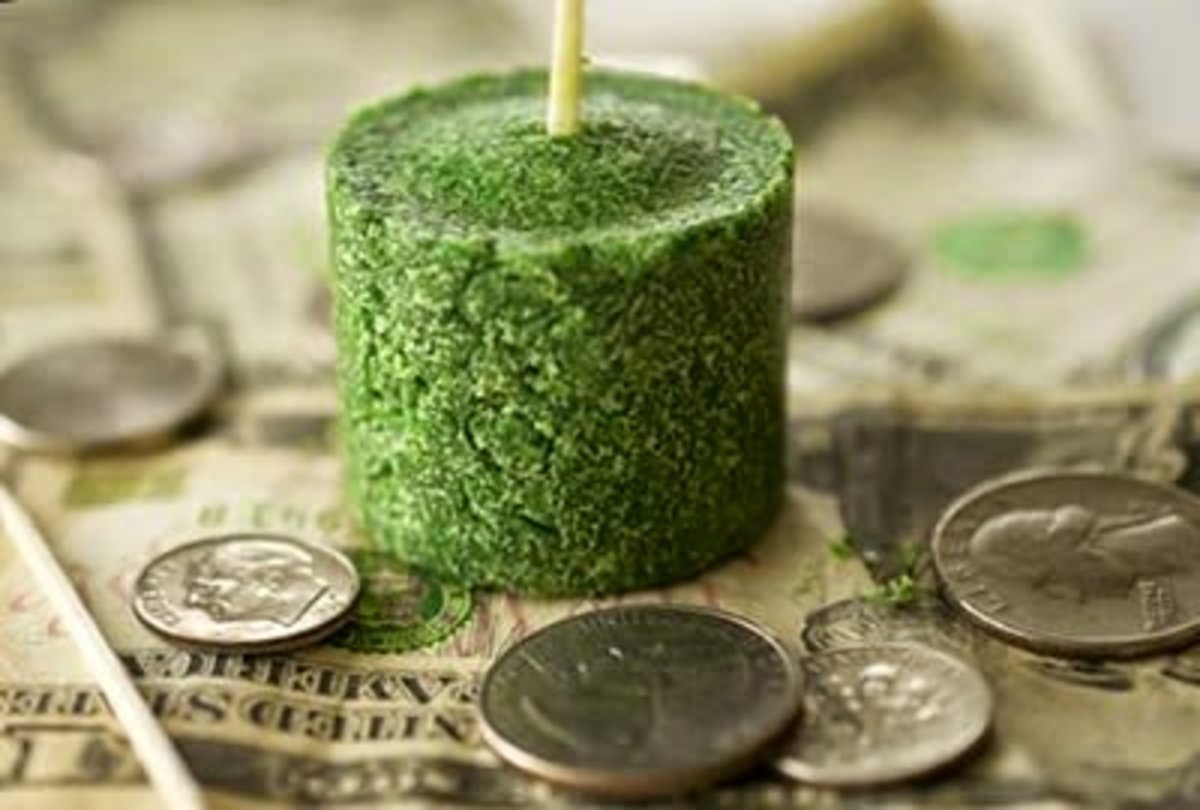Top 5 Money Rituals Hubpages