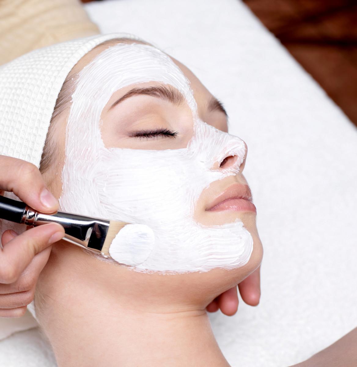 Homemade Skin Whitening Face Masks