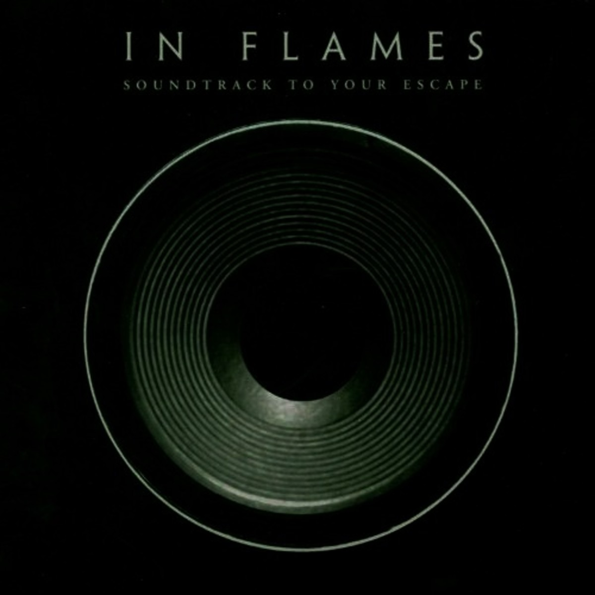 "Review: ""Soundtrack to Your Escape"" by Swedish melodic death metal band In Flames"