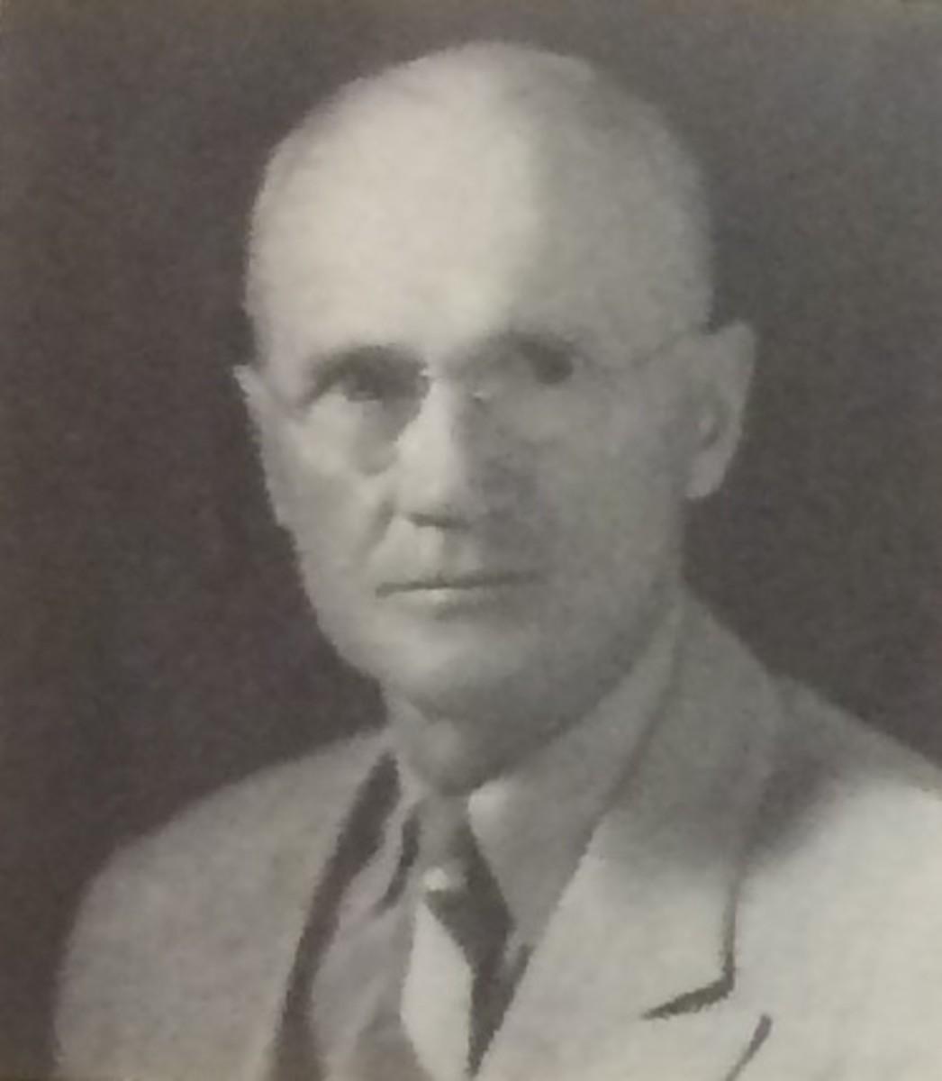 Pennsylvania Congressman Robert F. Rich