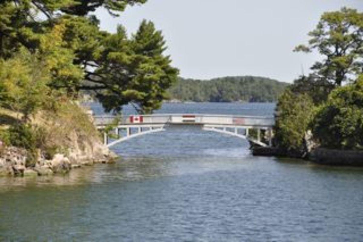 Zavikon Bridge