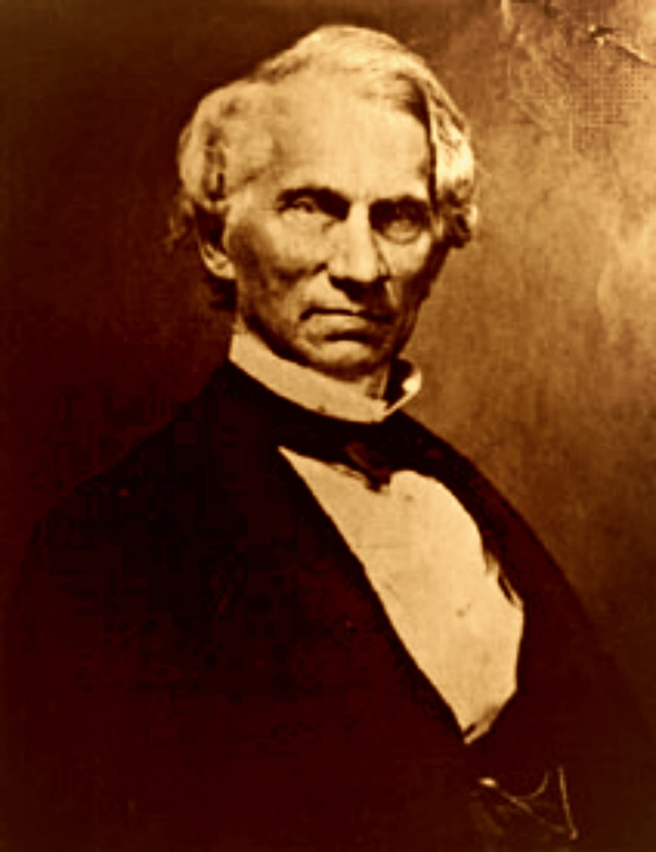 Christopher Memminger was selected as the Confederate States Secretary of the Treasury