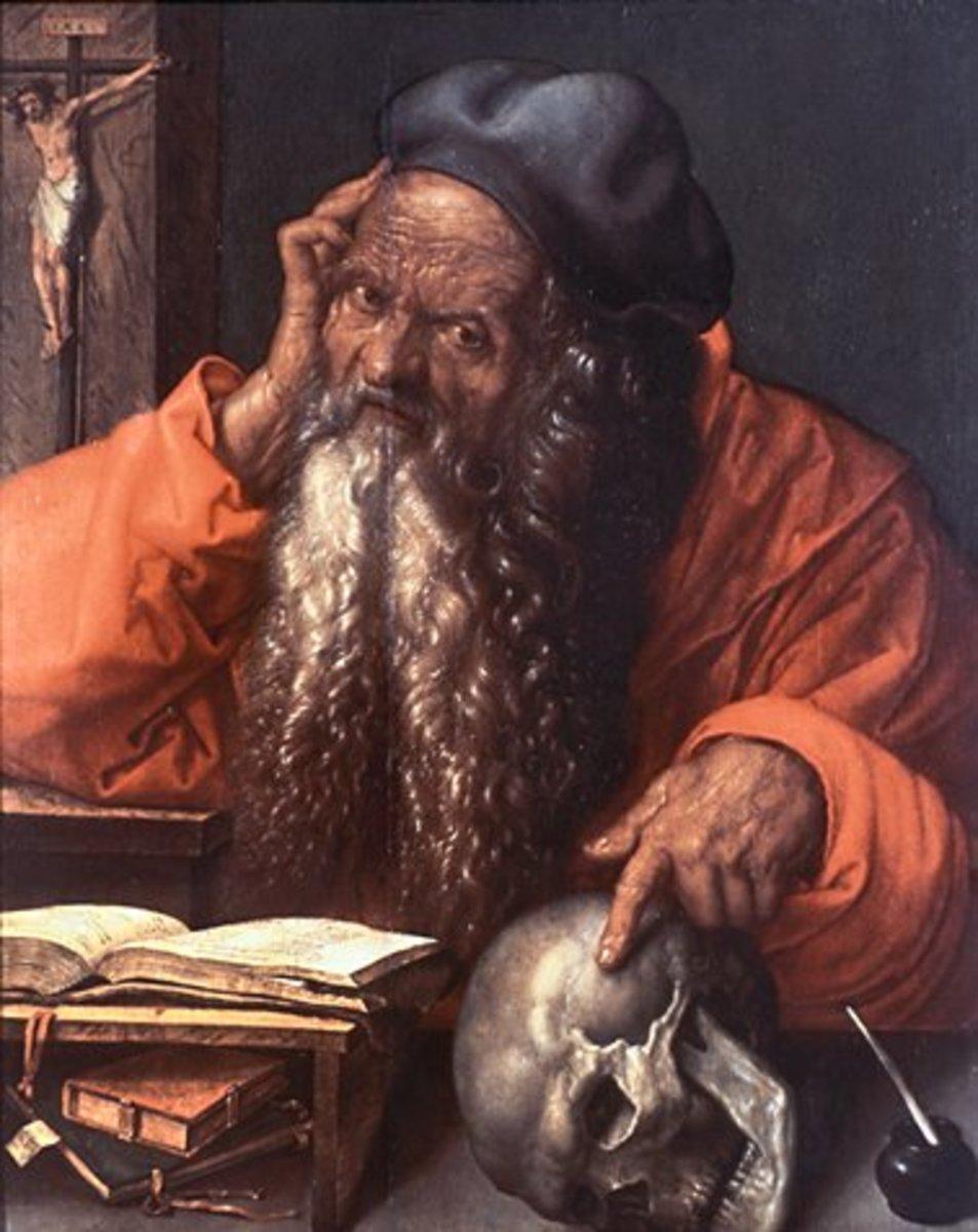 Image of Origen