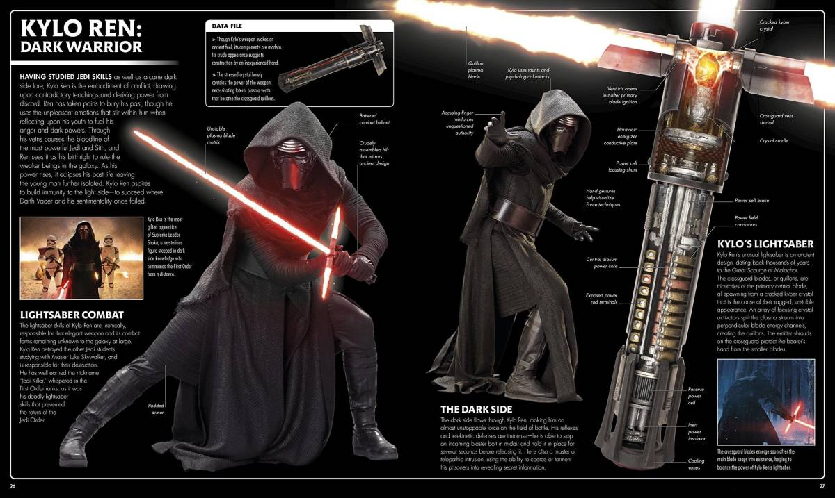 Make Your Own Star Wars Kylo Ren Costume - DIY Halloween Costume Ideas