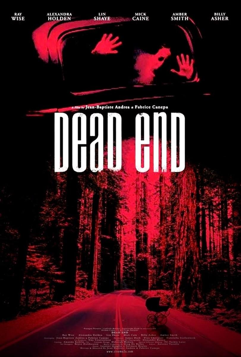 #DeadEnd #RayWise #LinShay #HorrorMovies #ChristmasHorror