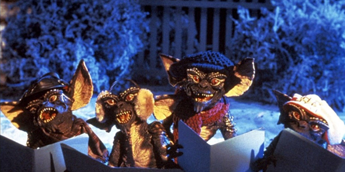 Horror Movies to Watch at Christmas