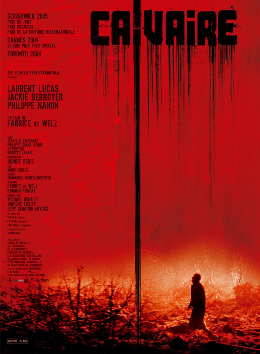 #Horror #FrenchFilms #ForeignHorror #ChristmasHorror