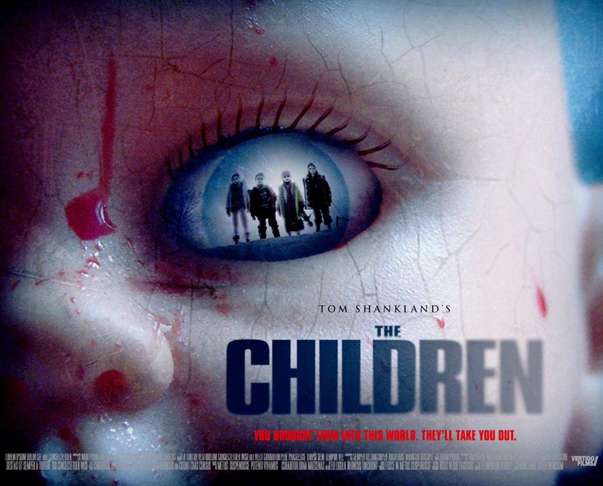 #TomShankland #ChristmasHorror #Moviestowatch