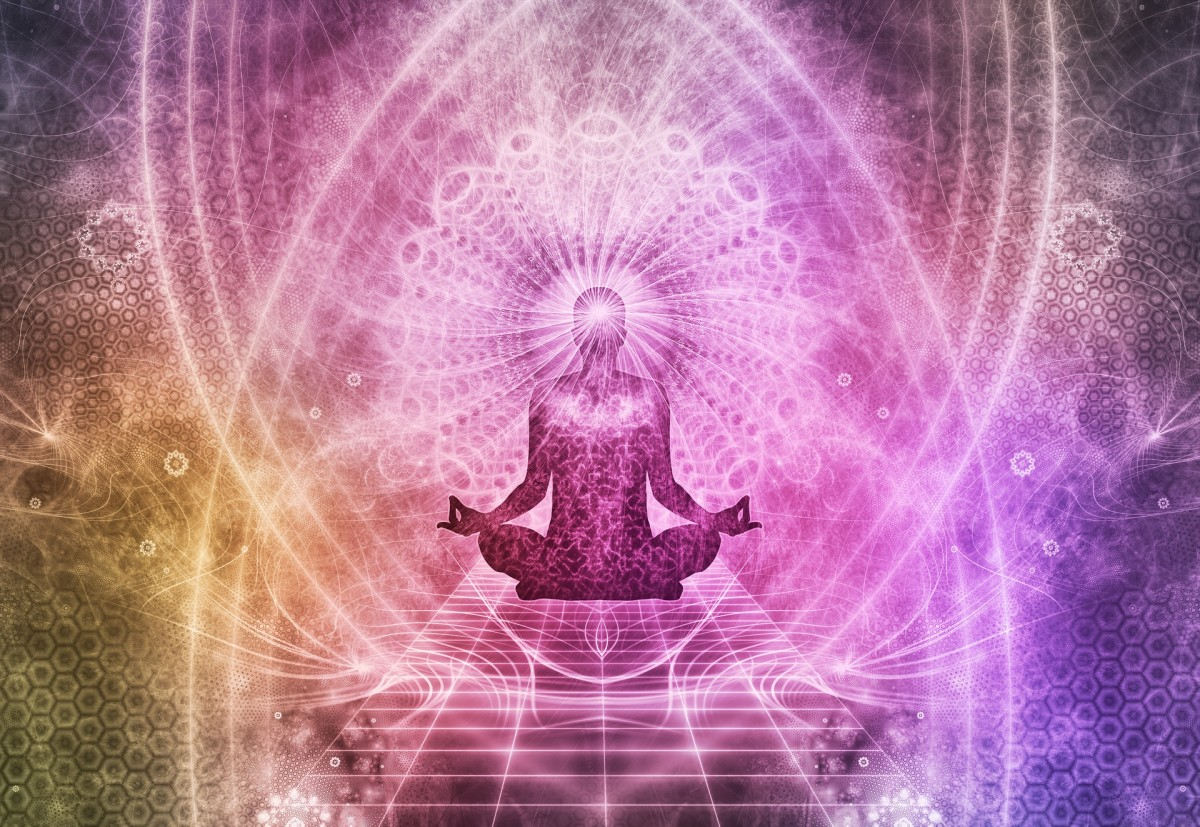 How To Shield Yourself Energetically