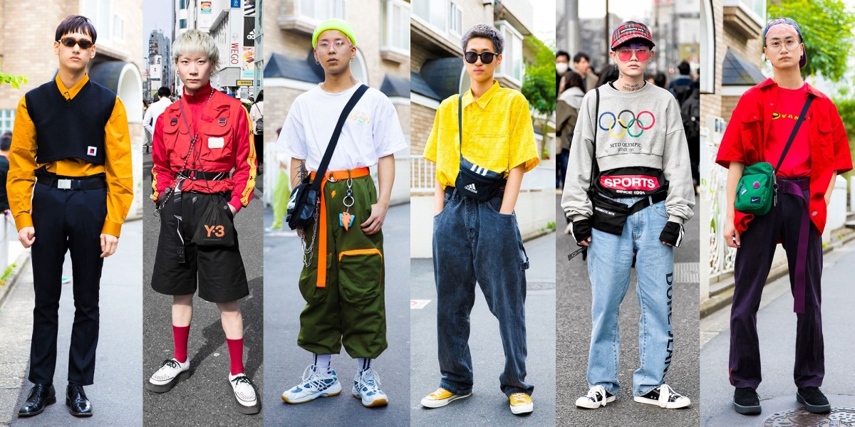 How Haute Couture Hijacked Streetwear