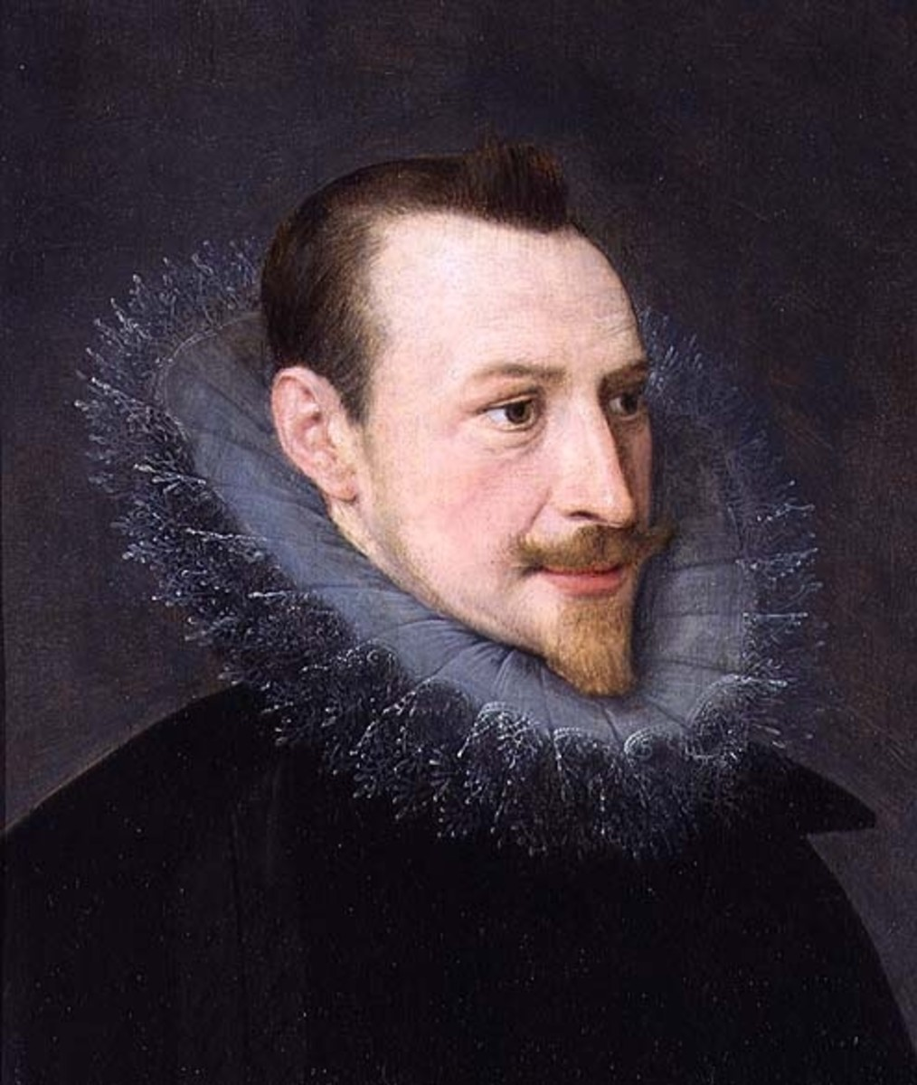 "Edmund Spenser, English Renaissance poet and author of The Fairie Queene. His sonnet Sequence ""Amoretti"" is famous for his innovation and originality"