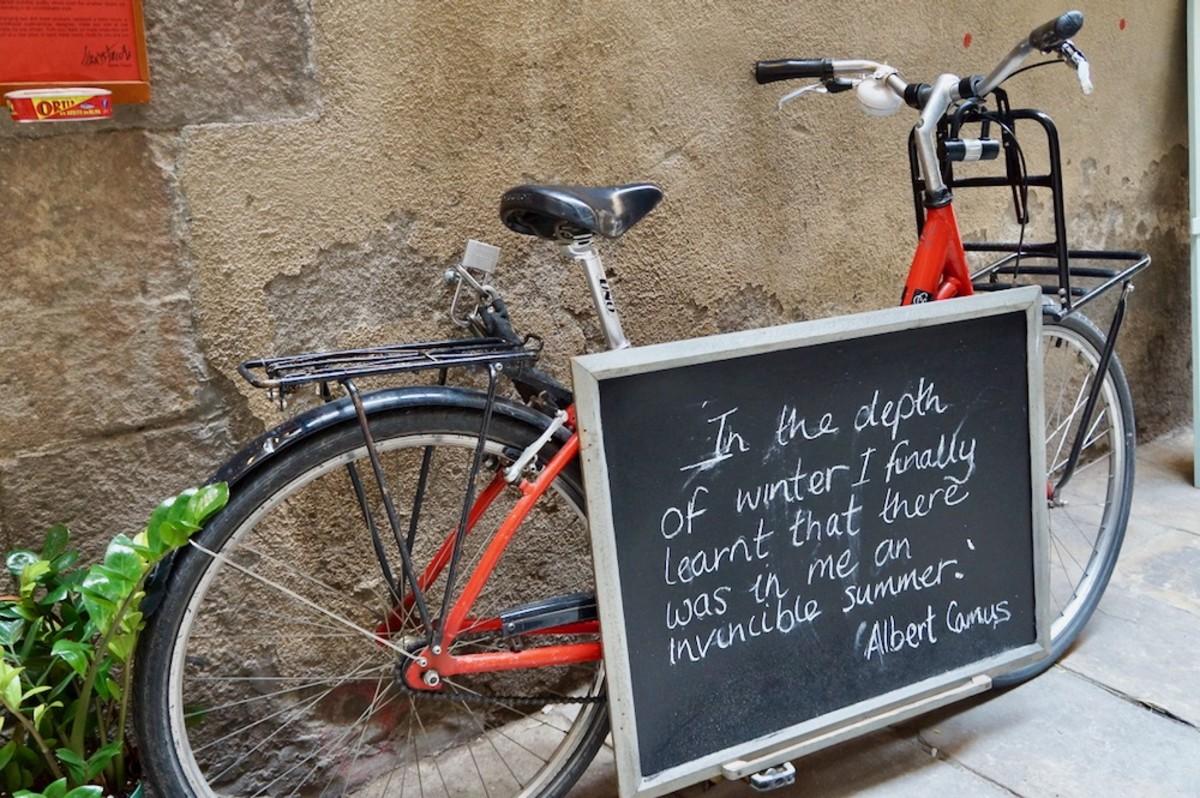 Artisan Shop in Born Barcelona