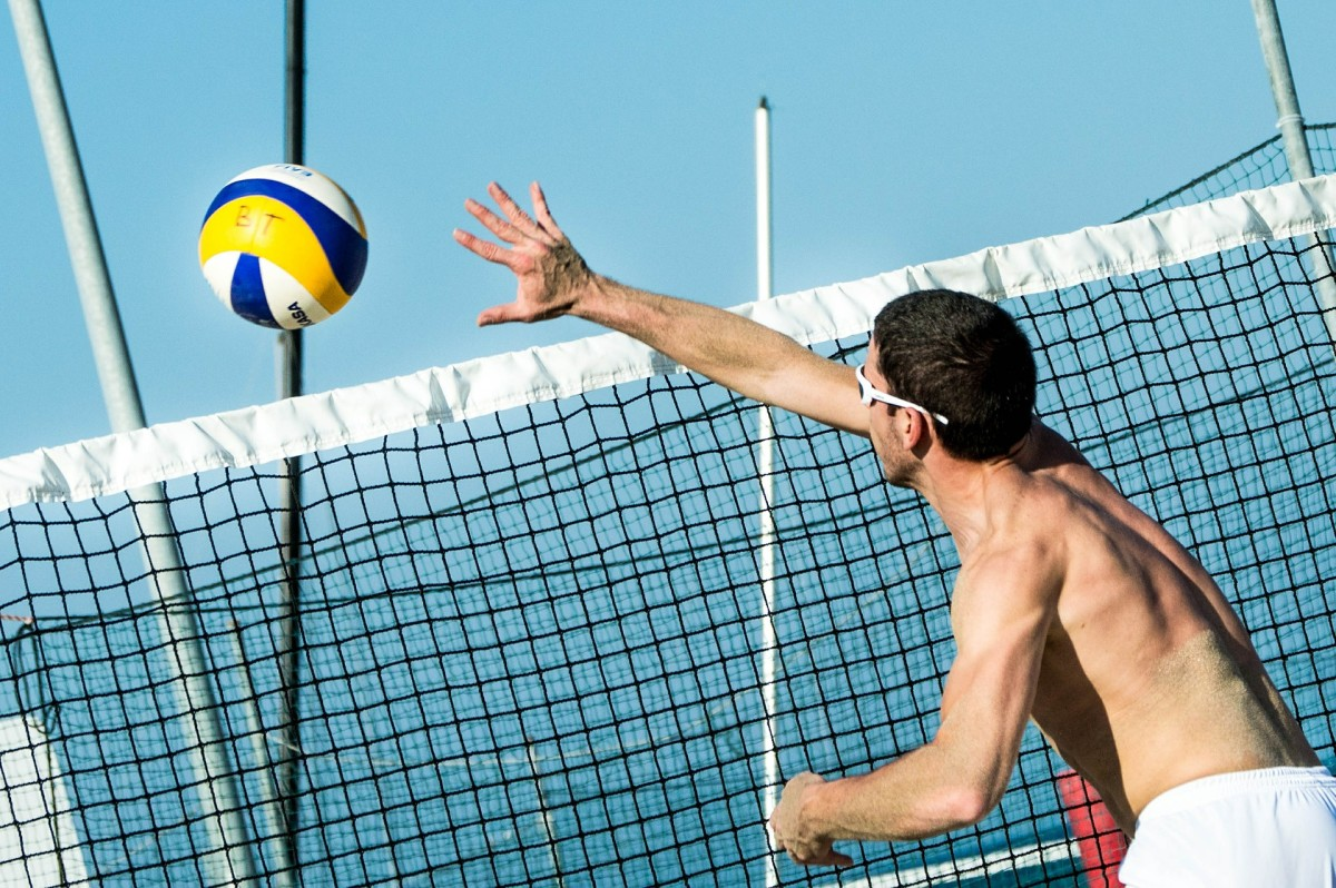 Top 100 Beach Volleyball Team Names for Tournaments