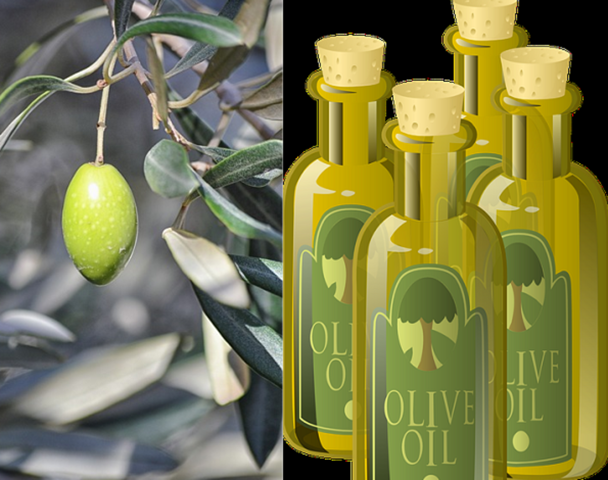 Cheap olive oil works just as well as the pricey ones, so, to make wood furniture polish with olive oil, if you have none at home, go for the cheap brands.