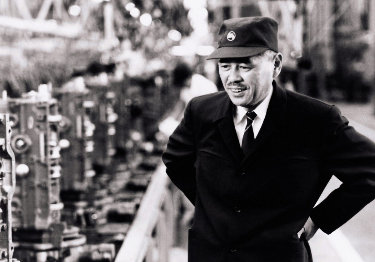 Takt time was created around 1941, after the time which Taiichi Ohno studied Ford principles of mass production and assembly Line to aid the creation of the Toyota Production System.