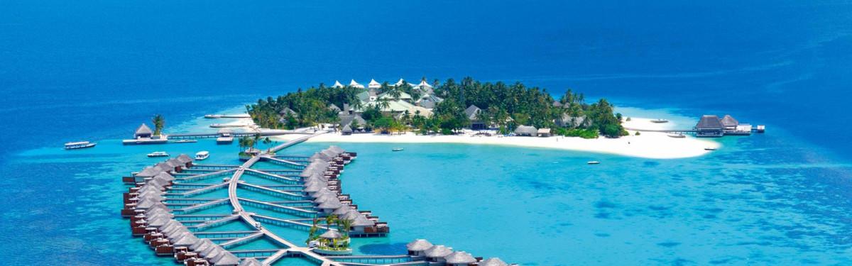 Lakshadweep- The Coral Isles