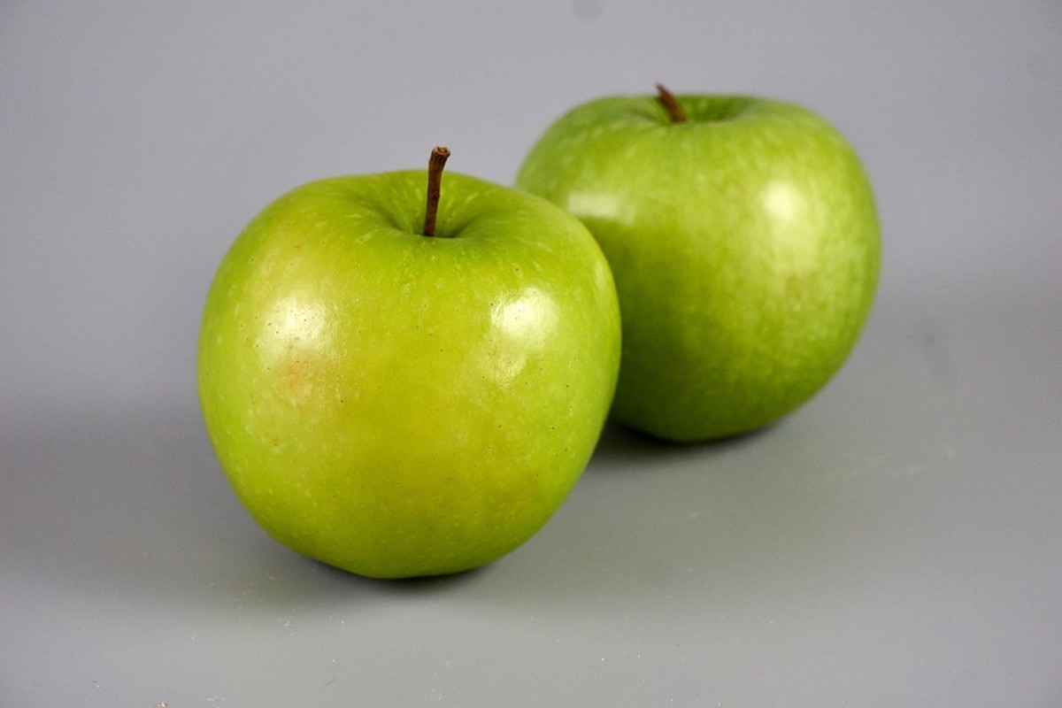 The sour Granny Smith apple was created by accident.