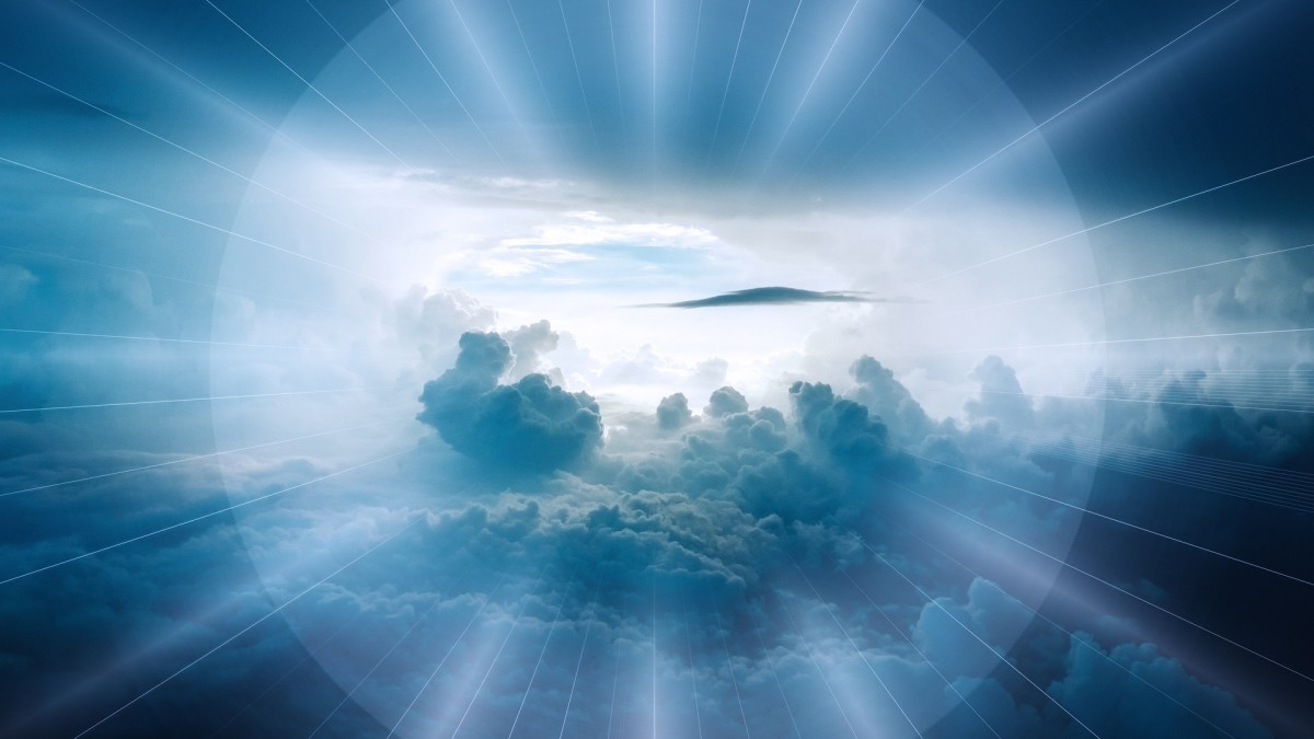 Scriptures and Quotes on Heaven, Our Glorious, Eternal Home