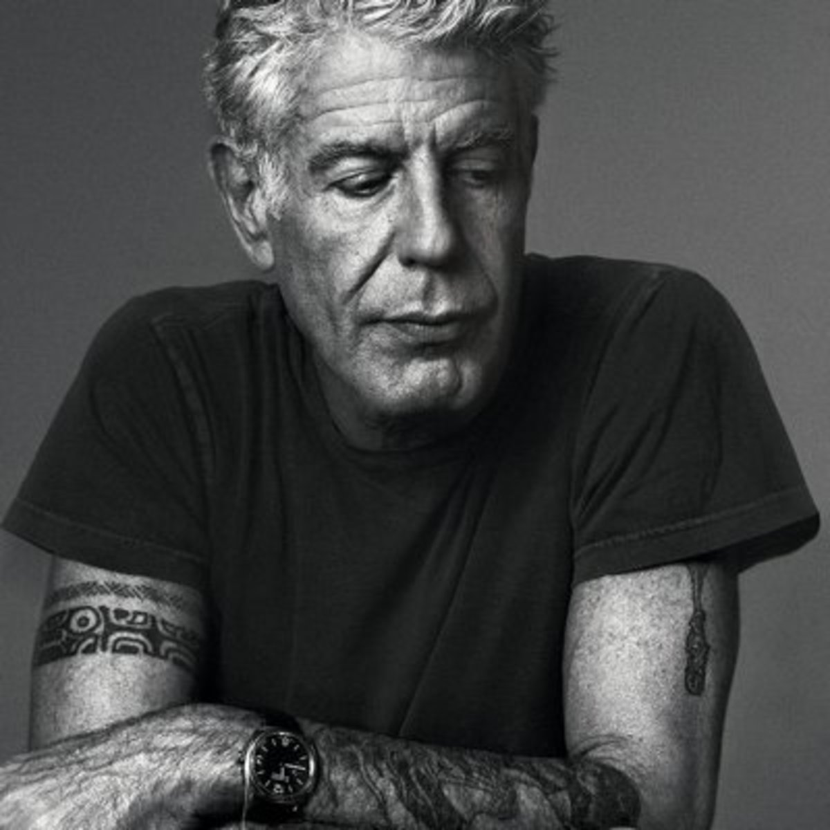 Anthony Bourdain: My Uneducated Opinion About His Death