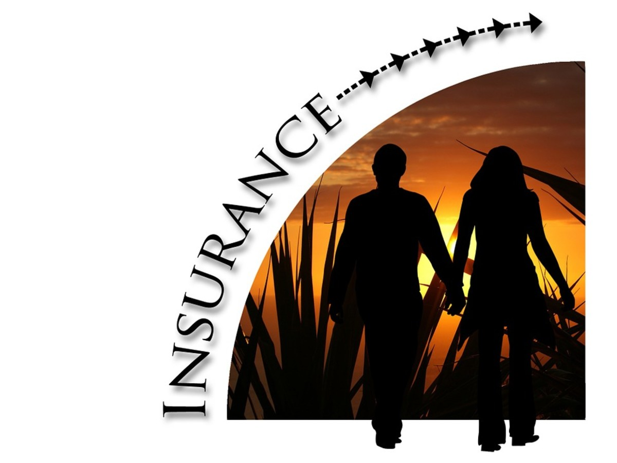 Insurance protects you against mischief