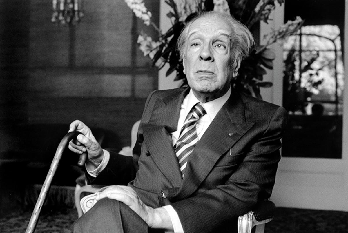 H.L. Borges