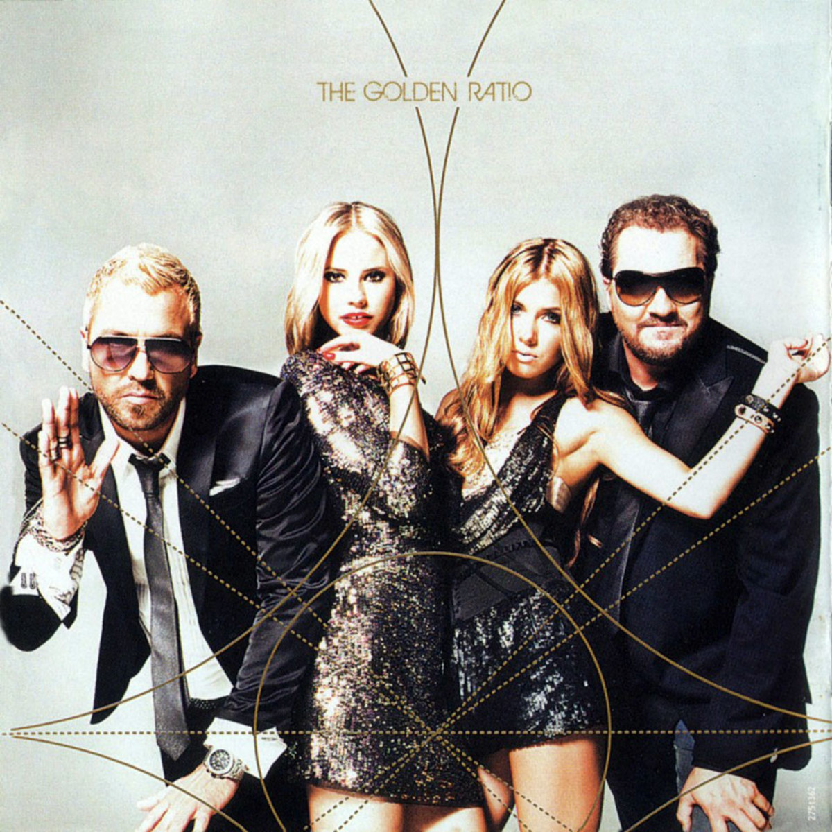 review-of-the-album-the-golden-ratio-by-swedish-pop-and-techno-band-ace-of-base
