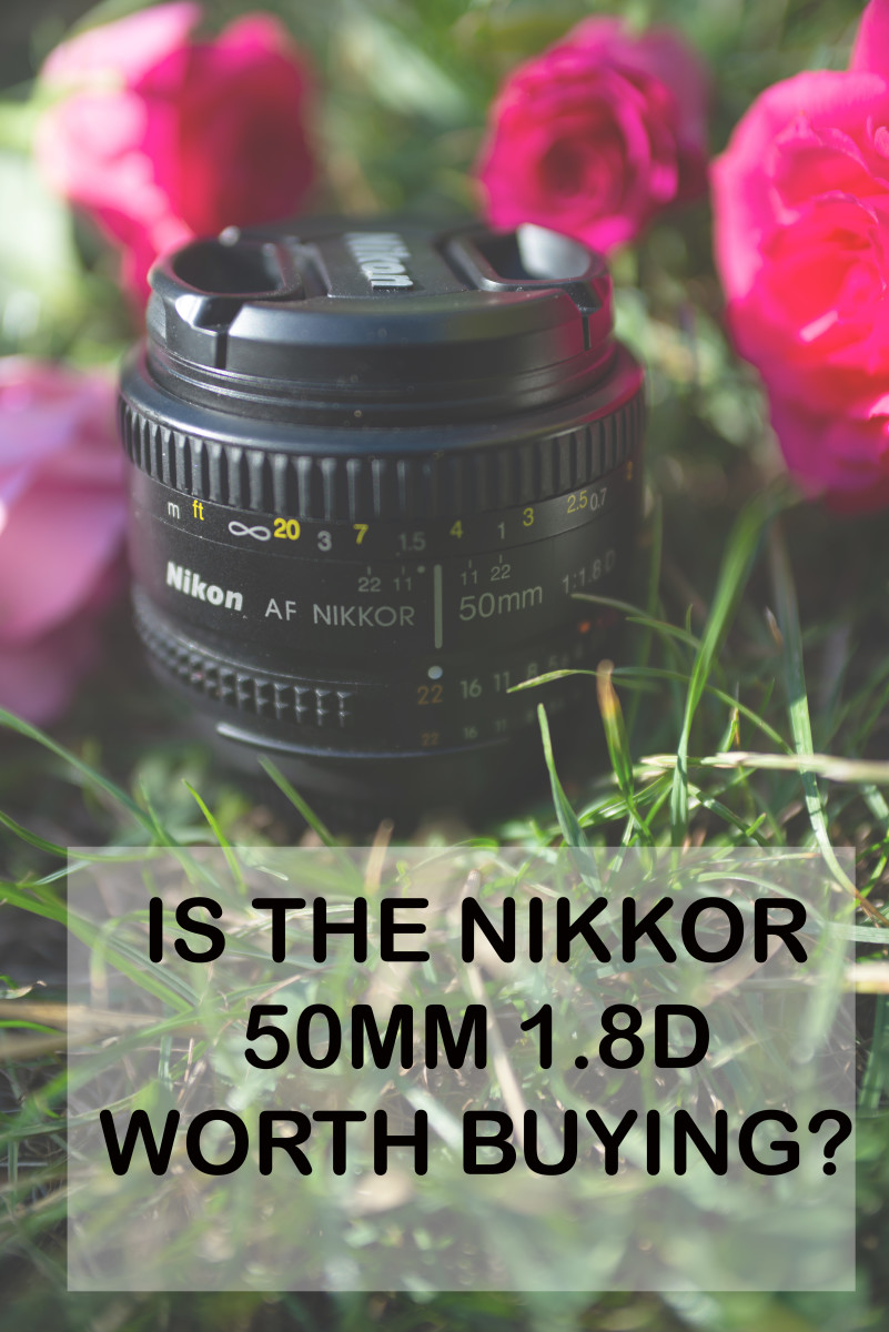 Is The Nikkor 50mm 1.8D Worth Buying?