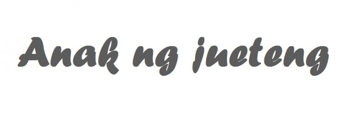 Filipino Swear Words | HubPages