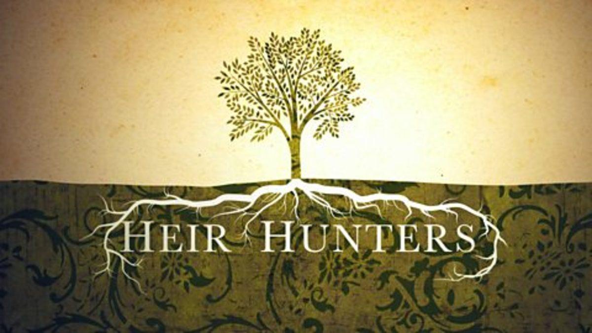 Heir Hunters U.K.
