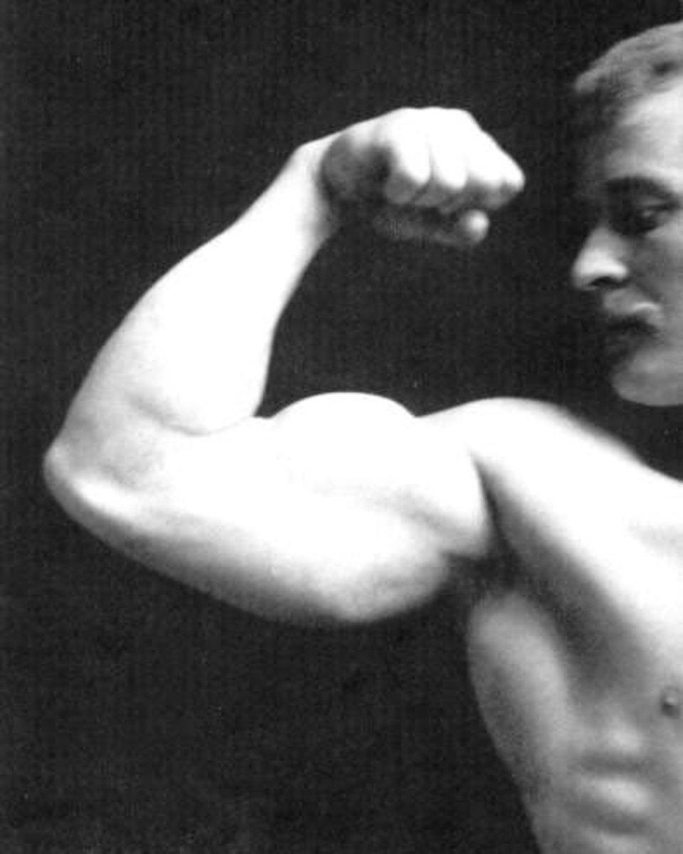 Isometrics for Muscle Mass: Do Isometrics Build Muscle?