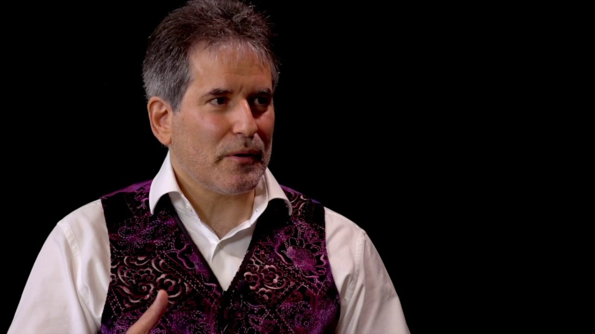 Andrew Cohen: Spiritual Teacher or The Next Cult Leader?