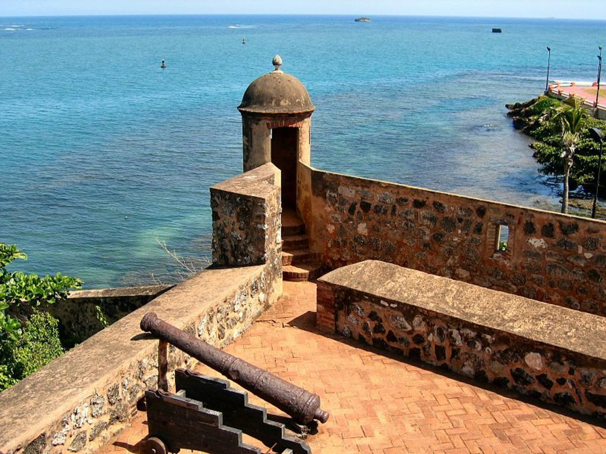 Puerto Plata in the Dominican Republic was founded in 1502 making it the oldest continuously inhabited European settlement in the New World.