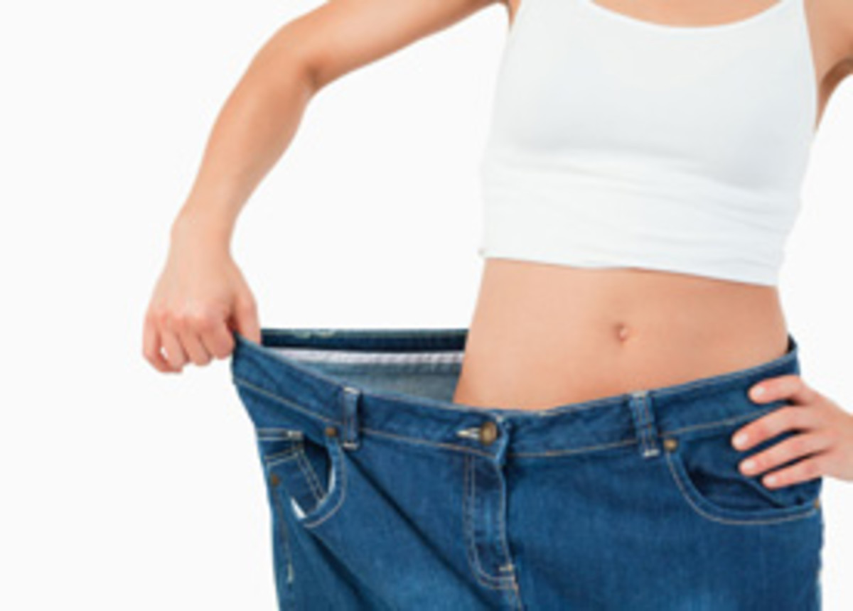 Dumb and Dangerous Ways to Lose Weight