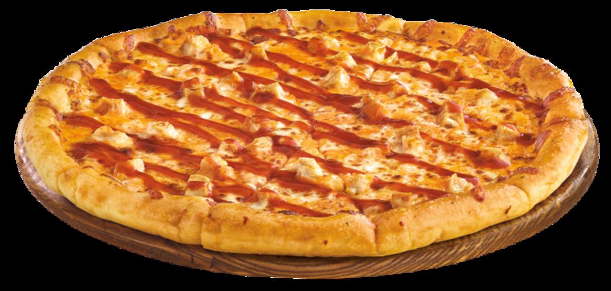 Cici's Buffalo Chicken Pizza