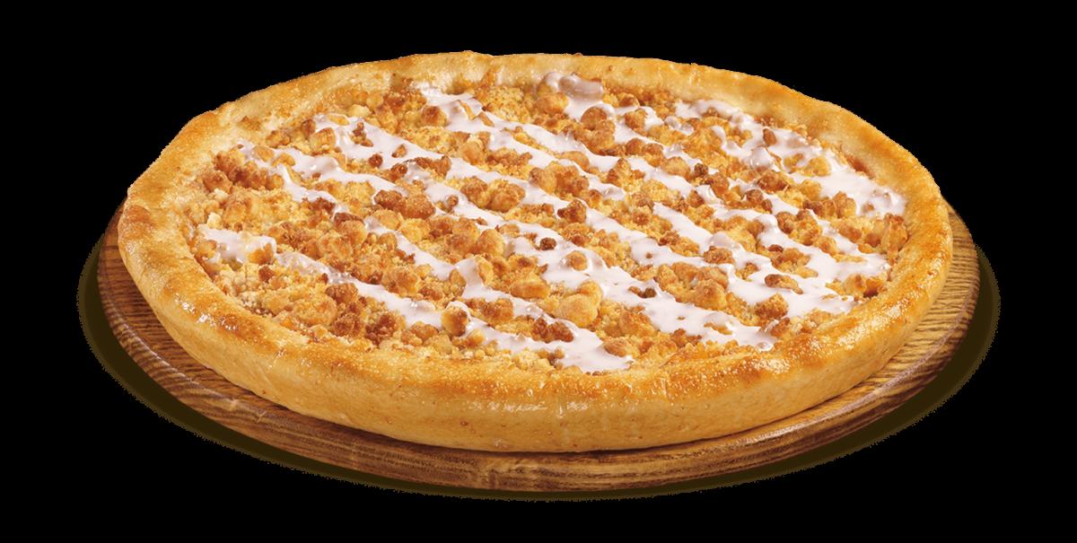 Cici's Apple Dessert Pizza