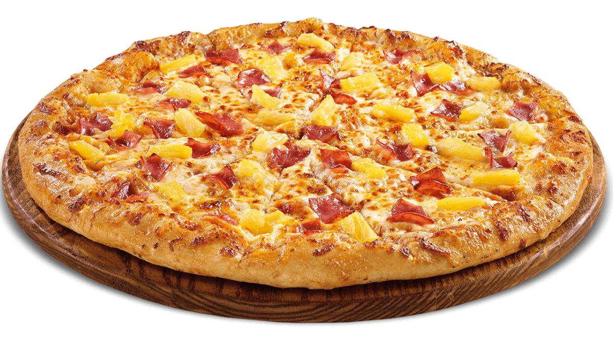 Cici's Hawaiian Pizza
