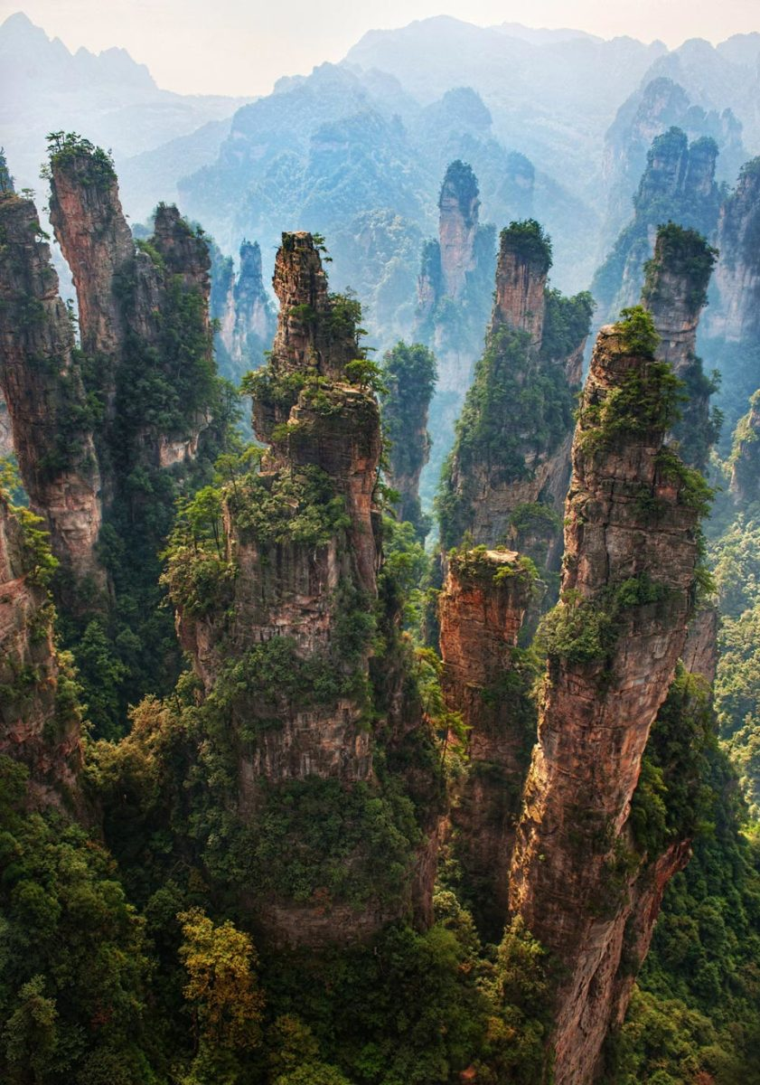 The Top 7 Must See Places in China (and How to Get A Visa)