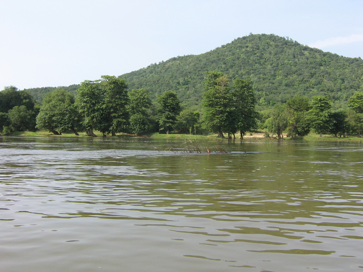 picturesque-hogenakkal